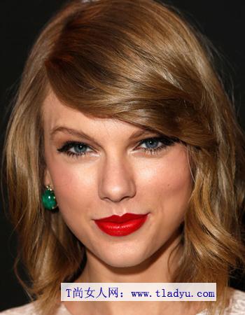 揭晓女人发质细软或发质硬适合什么发型图片