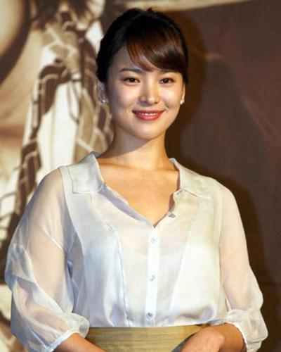 韩国女明星排行榜前十名