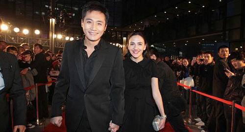 中国男人能满足洋妞 中国人娶外国老婆 对比图