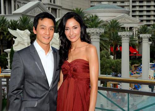 中国男人能满足洋妞 中国 人娶 外国 老婆对比图 2