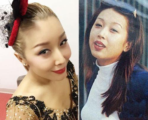 43岁歌手孙悦大尺度性感图片