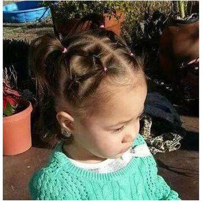 WwwXixinvCom  - Hairstyles For Babies