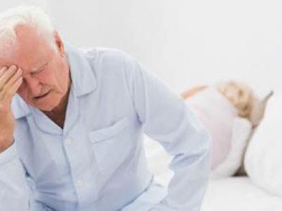 老人如何防止失能