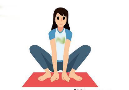 女人练深蹲有什么好处 女人练深蹲的九大