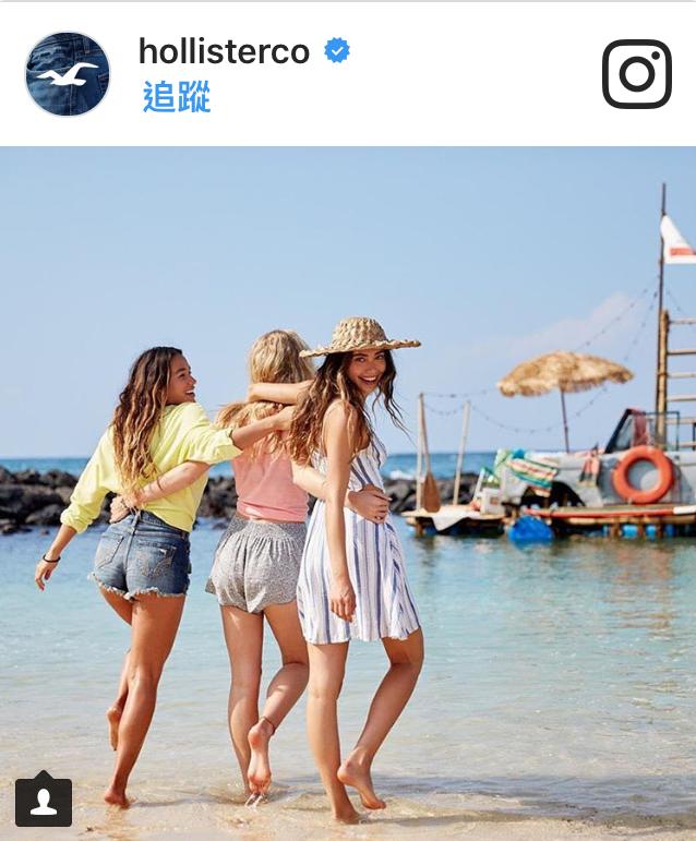 夏天度假怎么穿?夏天度假风5大穿搭重点