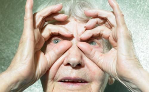 如何预防眼中风?