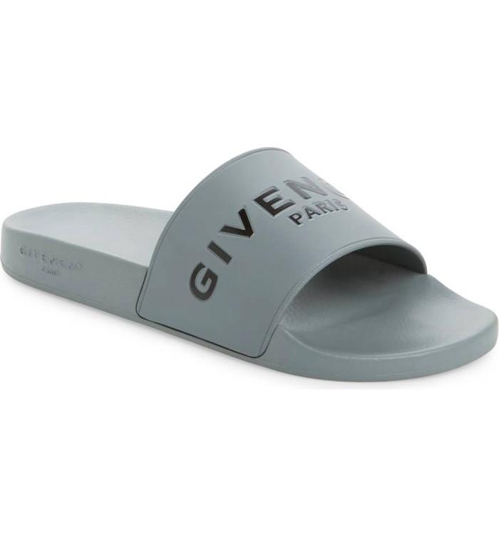 纪梵希拖鞋