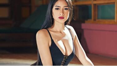 缅甸小姐被剥夺头衔
