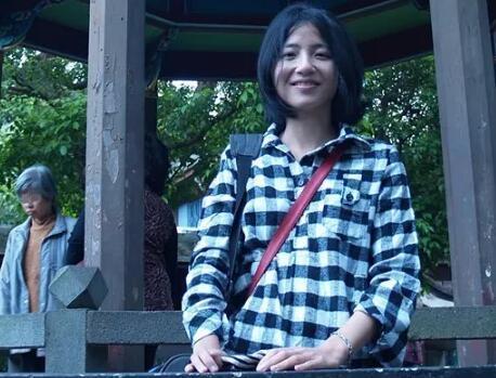 台湾女学霸住窑洞4年
