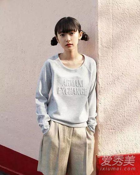 女生一米五适合穿阔腿裤吗 1米5小个子阔腿裤搭配