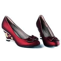 女人 新年必备华丽单鞋
