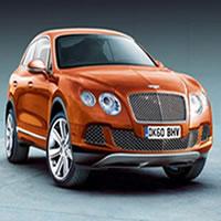 Bentley(宾利)将基于Porsche(保时捷)平台打造三