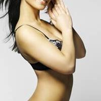 鉴别女人胸围是否是真的技巧