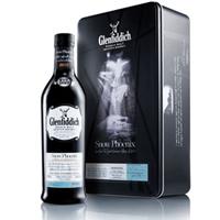 格兰菲迪Glenfiddich珍稀酒款---雪凤凰(Snow Phoenix)