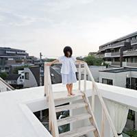"""日本创意""""树屋""""让你的爱屋独具魅力"""