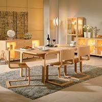 北美欧式风格的家装设计风格