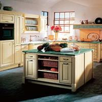 简约风格 3套家庭温馨好厨房