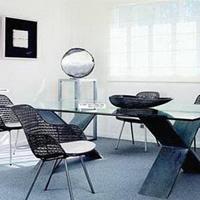 流行风格设计 男性家具的主流趋势