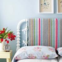 卧室温馨装饰 展现现代韵味