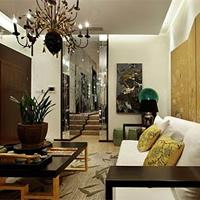 不一样的精彩 家具设计 不一样的中国风