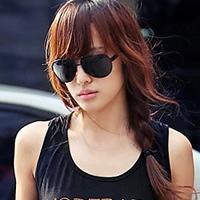韩国MM时髦女生潮流靓发