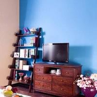 客厅设计 几款最新电视背景墙