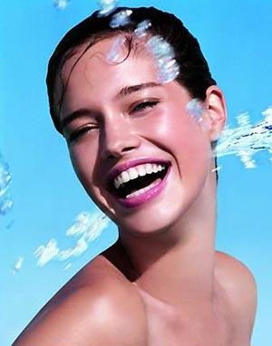 爽肤水和柔肤水的区别在那! 夏日爽肤水怎么用