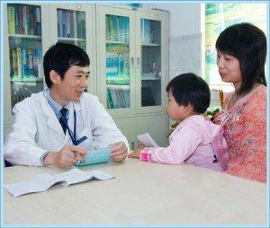 小孩咳嗽不止可能是过敏发作在作怪