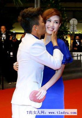 王宝强与妻子马蓉婚恋细节 婚前已同居