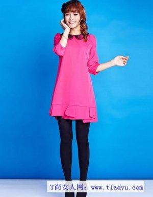 秋季连衣裙怎么搭配最时髦