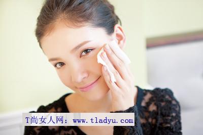 冬季肌肤护理步骤