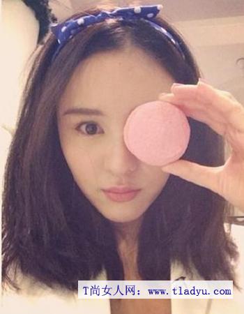 泰国版电视剧《浪漫满屋》女主角李海娜是混血吗(2)