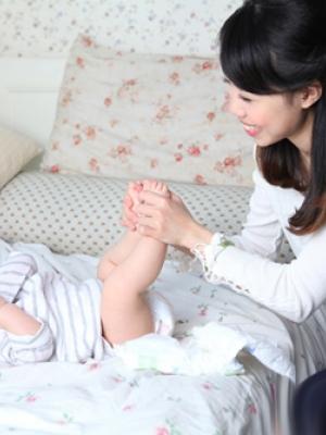 推荐快速治疗便秘的新方法 宝宝便秘怎么办