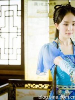 古剑奇谭女演员杨幂郑爽整容前后照片对比