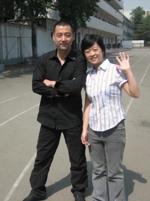 我和体育老师在体育室  我和男老师啪啪啪