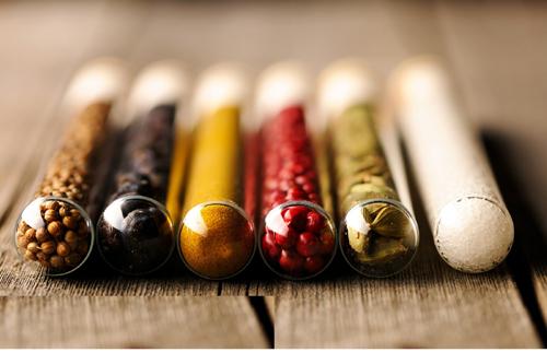 古代香料配方名称 香料调料名称大全图图片
