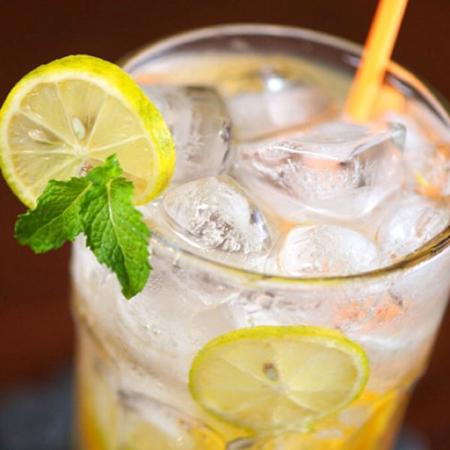 柠檬水什么时候喝最好