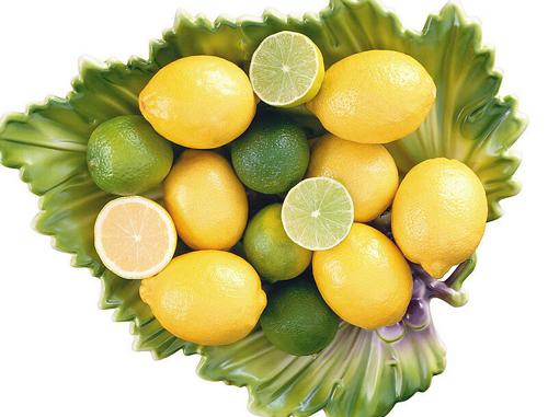 柠檬的功效与作用及食用方法