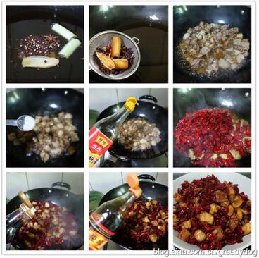 新鲜兔肉怎么做好吃又简单还不腥 干锅兔肉的做法大全