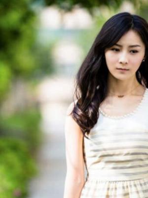 电视剧《古剑奇谭》孙月言扮演者张维娜写真图片