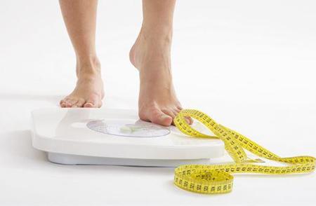 如何正确测量体重 正确判断是胖还是瘦