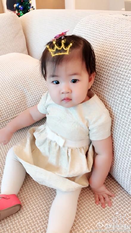章子怡为女儿庆生 揭秘章子怡为什么愿意嫁给汪峰
