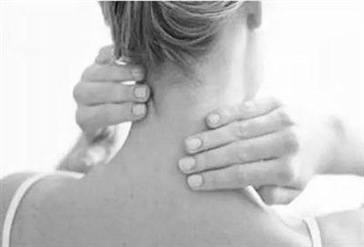 颈肩综合症