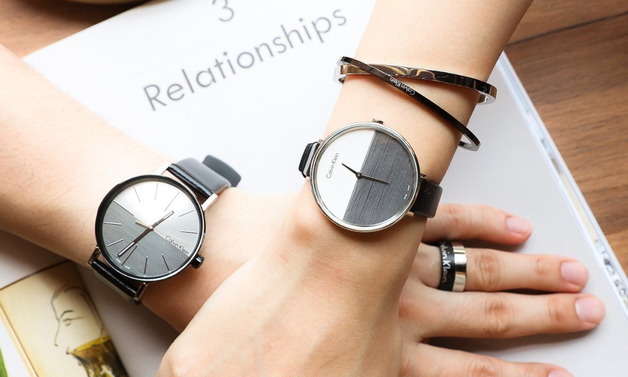 制霸全场气氛的质感手表