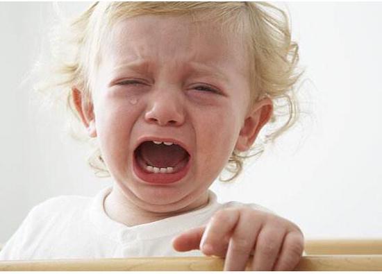 关于总是对孩子发脾气怎么办?