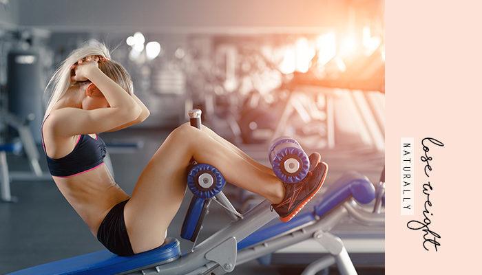 不爱运动如何减肥