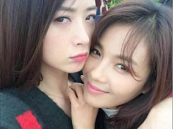 刘涛和蒋欣