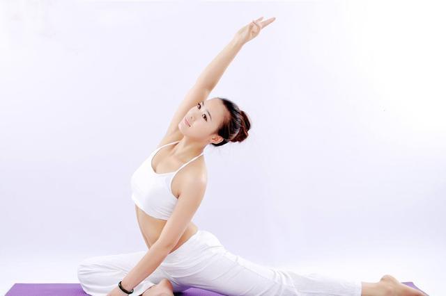 女性长期练瑜伽的好处