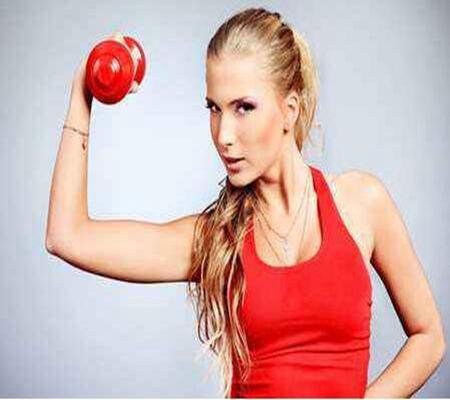 而是定时定量的吃食物 女性减肥并不是节食