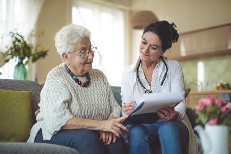 想要身体就要这样做 老年人保健必知常识